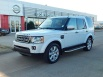2016 Land Rover LR4 HSE for Sale in Oklahoma City, OK