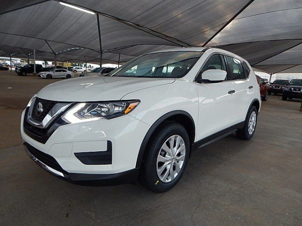 2020 Nissan Rogue in Oklahoma City, OK