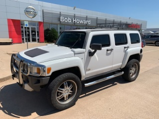 Hummers For Sale >> Used Hummers For Sale In Oklahoma City Ok Truecar