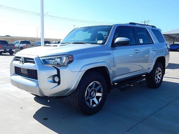 2020 Toyota 4Runner in Oklahoma City, OK
