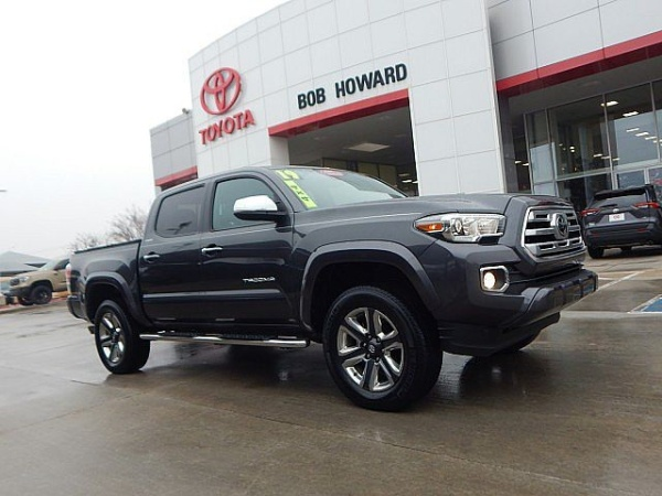 2019 Toyota Tacoma in Oklahoma City, OK