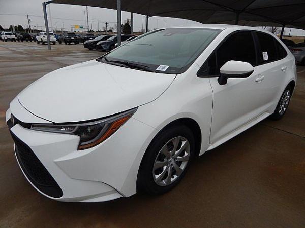 2020 Toyota Corolla in Oklahoma City, OK