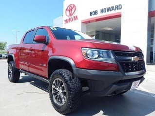 Used Chevrolet Colorados for Sale in Oklahoma City, OK | TrueCar