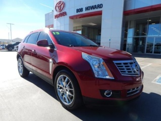 Used Cadillac Srx For Sale In Norman Ok 32 Used Srx Listings In