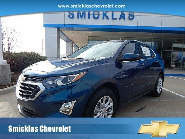 2020 Chevrolet Equinox in Oklahoma City, OK