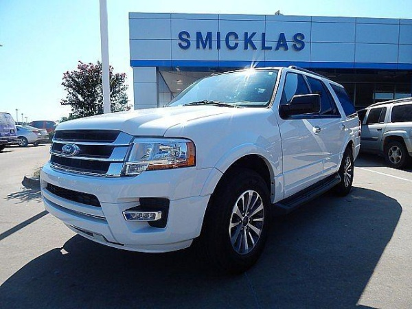 2017 Ford Expedition in Oklahoma City, OK