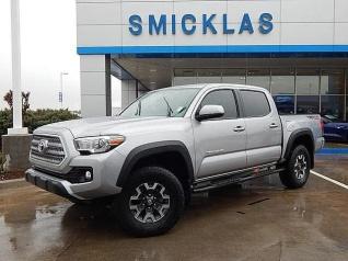 Toyota Tacoma For Sale Okc >> Used Toyota Tacoma For Sale In Oklahoma City Ok 117 Used Tacoma