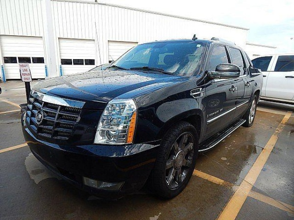 2009 Cadillac Escalade EXT Base