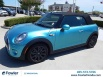Used 2018 MINI Cooper Convertible for Sale in Norman, OK