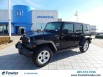 2010 Jeep Wrangler Unlimited Sport 4WD for Sale in Norman, OK
