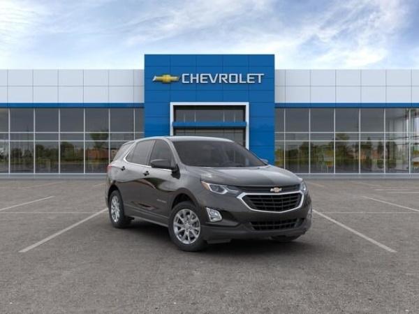 2020 Chevrolet Equinox in Oxford, PA