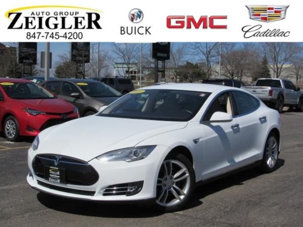 2013 Tesla Model S in Lincolnwood, IL