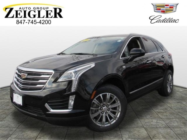 2017 Cadillac XT5 in Lincolnwood, IL