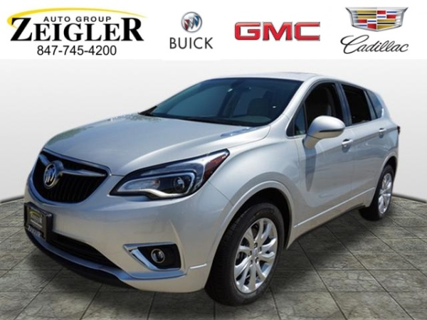 2019 Buick Envision in Lincolnwood, IL