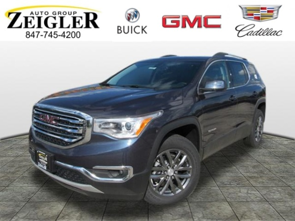 2019 GMC Acadia in Lincolnwood, IL
