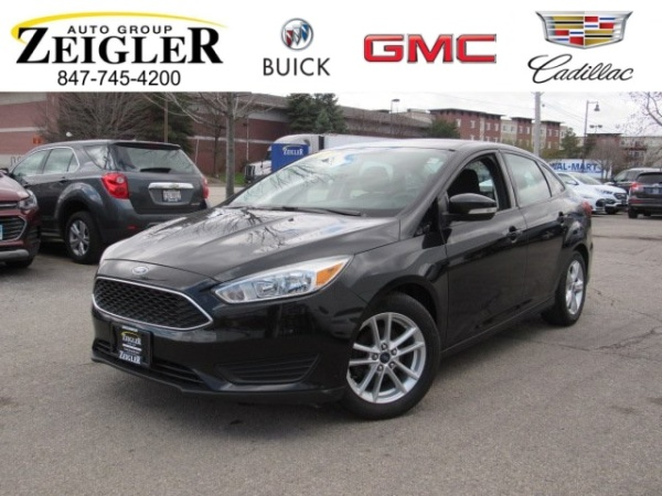 2015 Ford Focus in Lincolnwood, IL