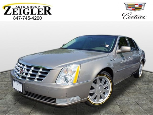 2006 Cadillac DTS in Lincolnwood, IL