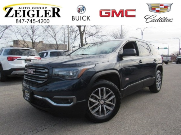 2017 GMC Acadia in Lincolnwood, IL