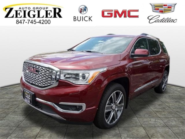2018 GMC Acadia in Lincolnwood, IL