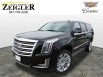 2020 Cadillac Escalade ESV Platinum 4WD for Sale in Lincolnwood, IL
