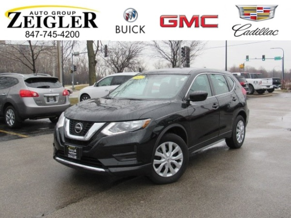 2018 Nissan Rogue in Lincolnwood, IL
