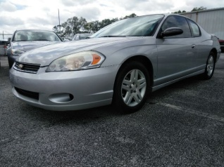 Used Chevrolet Monte Carlo For Sale