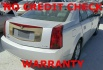 Used 2003 Cadillac CTS Sedan for Sale in Jacksonville, FL