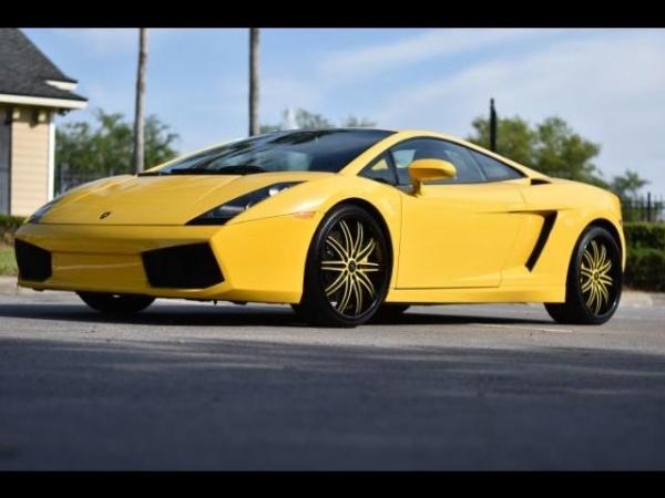 2004 Lamborghini Gallardo in Jacksonville, FL