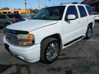 Used Gmc Yukon Denali >> Used Gmc Yukon For Sale In Kingsland Ga 83 Used Yukon Listings In