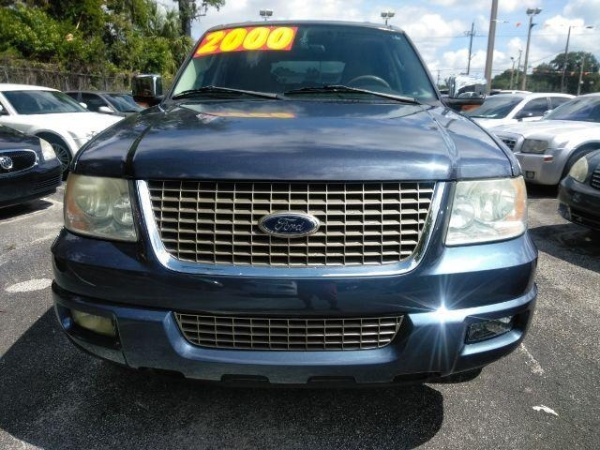 2003 Ford Expedition in Jacksonville, FL