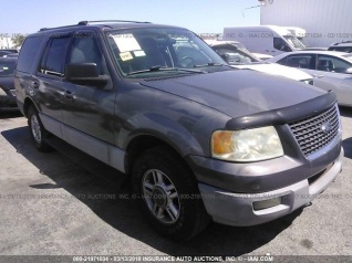 Used  Ford Expedition  L Xlt Popular For Sale In Jacksonville Fl