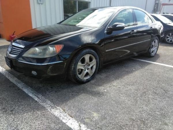 2005 Acura RL in Jacksonville, FL
