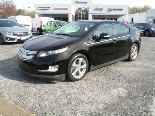 2012 Chevrolet Volt in Oxford, PA