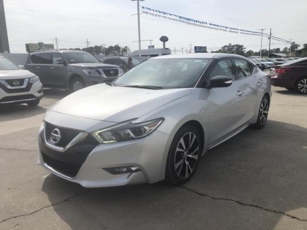 2018 Nissan Maxima in Slidell, LA