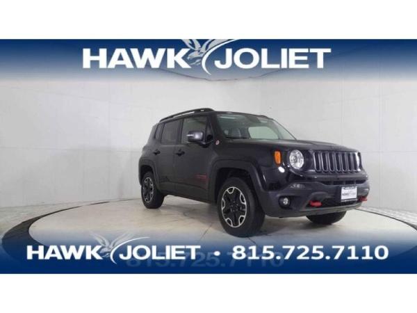2017 Jeep Renegade in Joliet, IL