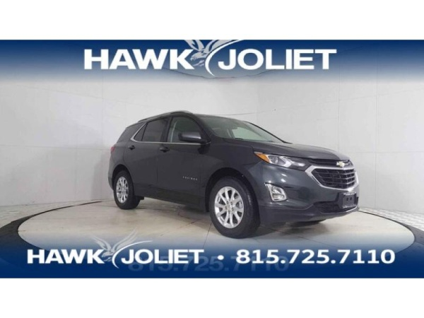 2020 Chevrolet Equinox in Joliet, IL
