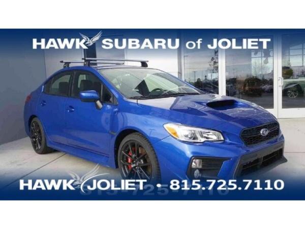 2020 Subaru WRX in Joliet, IL