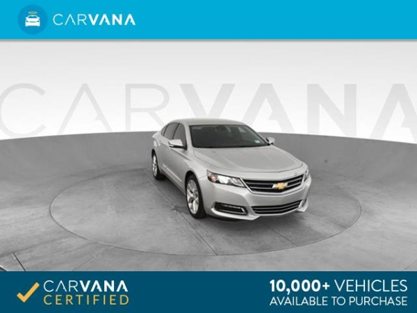 2016 Chevrolet Impala in Blue Mound, TX