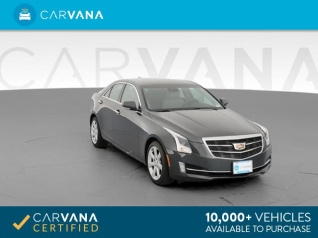 Used Cadillac Ats For Sale In Houston Tx 172 Used Ats Listings In