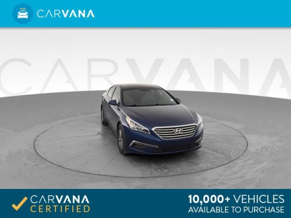 2015 Hyundai Sonata in Blue Mound, TX