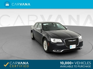 2017 Chrysler 300 C Rwd For In Tampa Fl