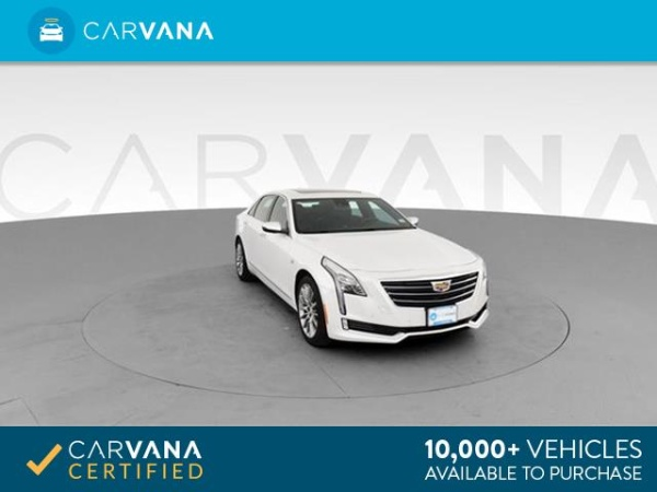 2018 Cadillac CT6 in Blue Mound, TX