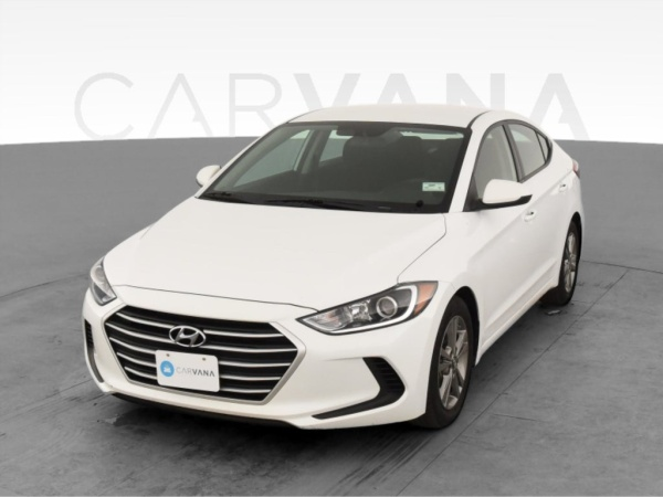 2018 Hyundai Elantra in Blue Mound, TX