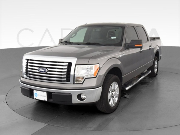 2013 Ford F-150 in Blue Mound, TX