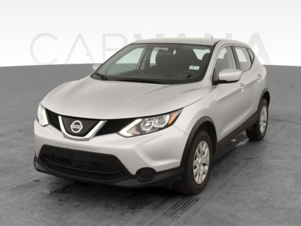 2018 Nissan Rogue Sport in Blue Mound, TX