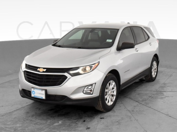 2018 Chevrolet Equinox in Blue Mound, TX
