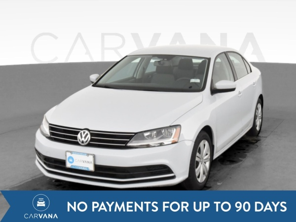 2017 Volkswagen Jetta in Blue Mound, TX