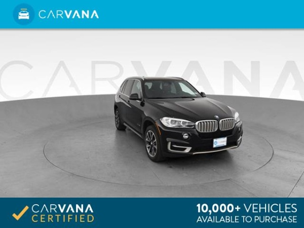 2017 BMW X5 in Blue Mound, TX