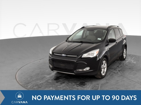 2014 Ford Escape in Blue Mound, TX