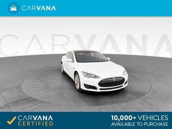 2015 Tesla Model S in Blue Mound, TX